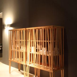 Design Tour 2013. Actualité Claude Cartier décoration architecte d'intérieur à Lyon.