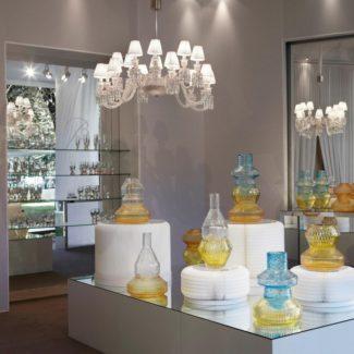 Design Tour - Lyon. Actualité Claude Cartier décoration architecte d'intérieur à Lyon.