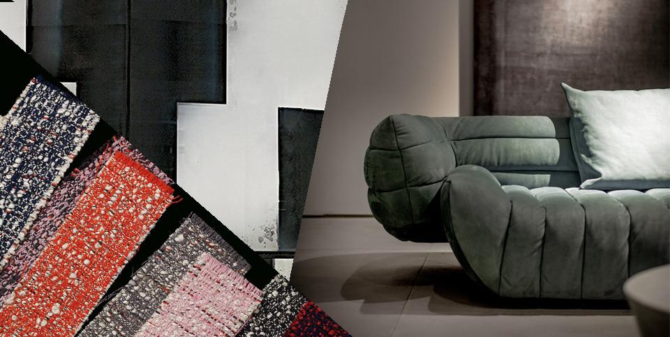Inside Creative Store, carte blanche N°2. Actualité Claude Cartier décoration architecte d'intérieur à Lyon.