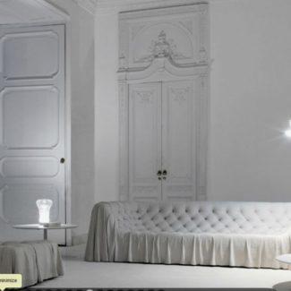 Collection Busnelli. Actualité Claude Cartier décoration architecte d'intérieur à Lyon.