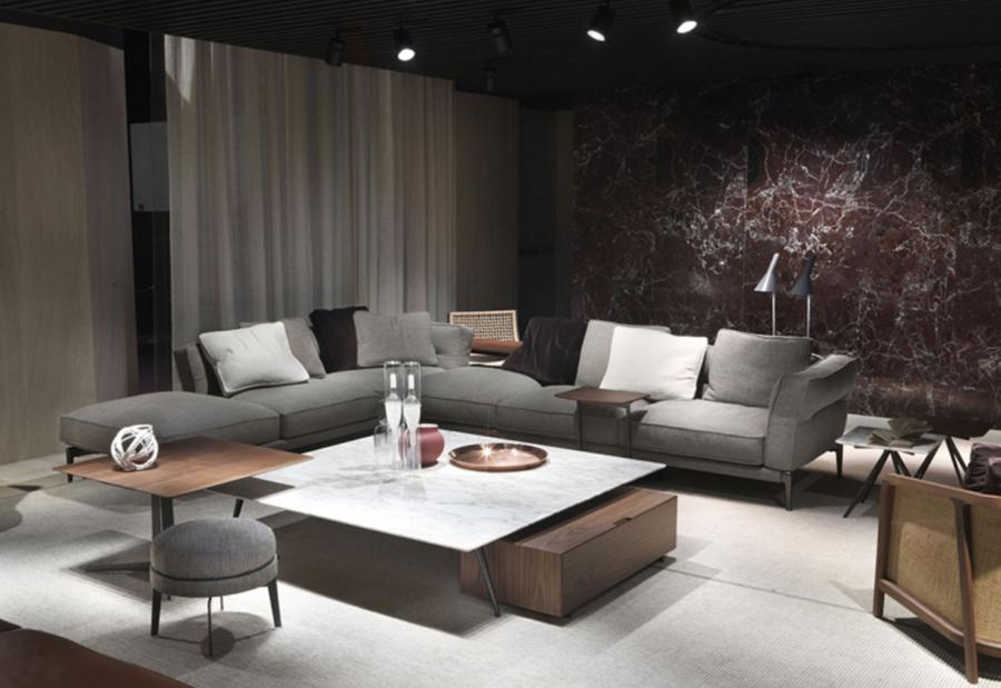 Collection Claude Cartier décoration architecte d'intérieur à Lyon.