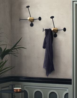MATEGOT COATRACK