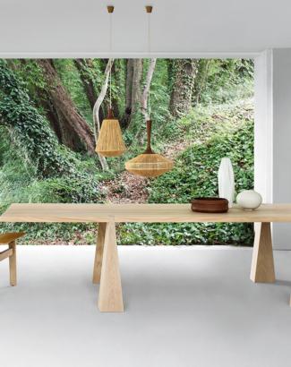 Incas wood