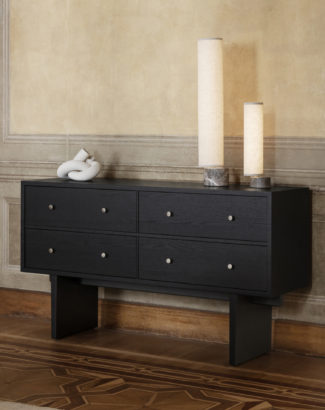 PRIVATE COLLECTION COMMODE