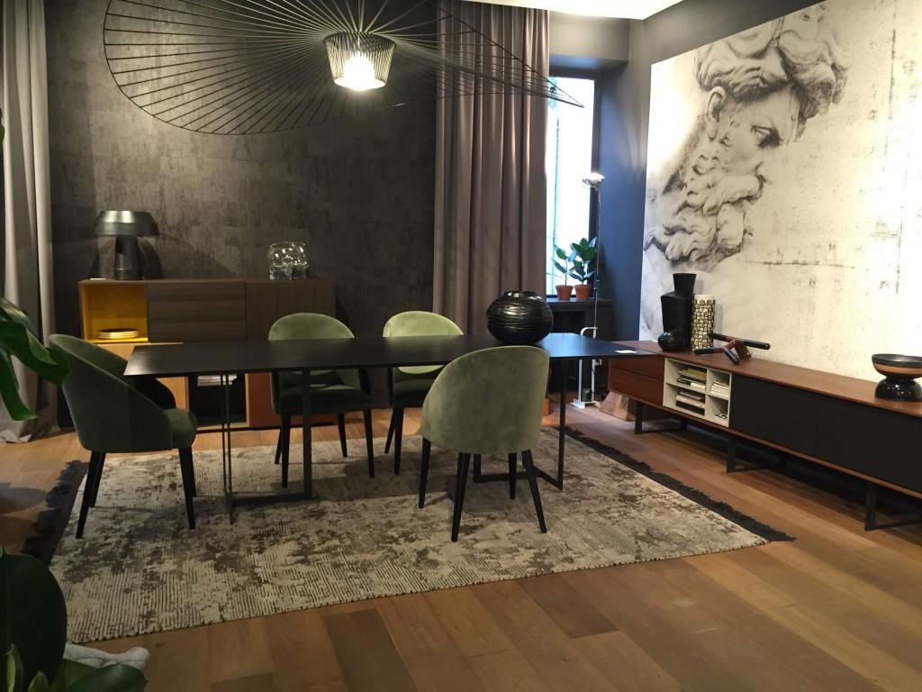Ambiances automne hiver 2015. Actualité Claude Cartier décoration architecte d'intérieur à Lyon.