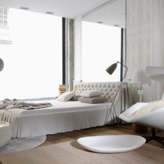 A la suite... d'hôtel. Actualité Claude Cartier décoration architecte d'intérieur à Lyon.