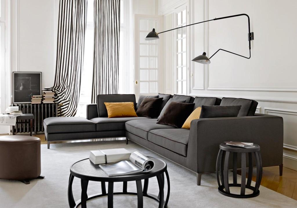 Maxalto Nouvelle collection. Actualité Claude Cartier décoration architecte d'intérieur à Lyon.