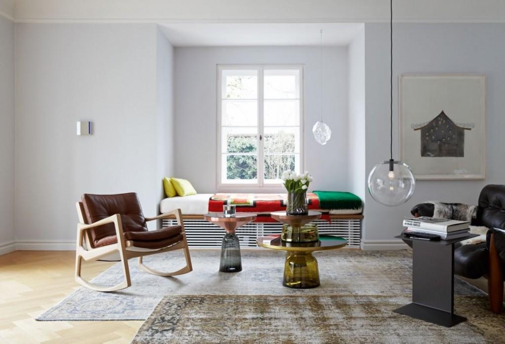 nouvelle collection classicon claude cartier d coration. Black Bedroom Furniture Sets. Home Design Ideas