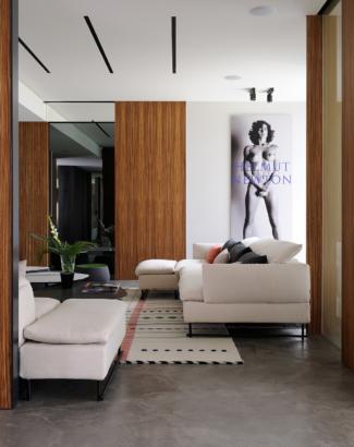 r alisations claude cartier d coration. Black Bedroom Furniture Sets. Home Design Ideas