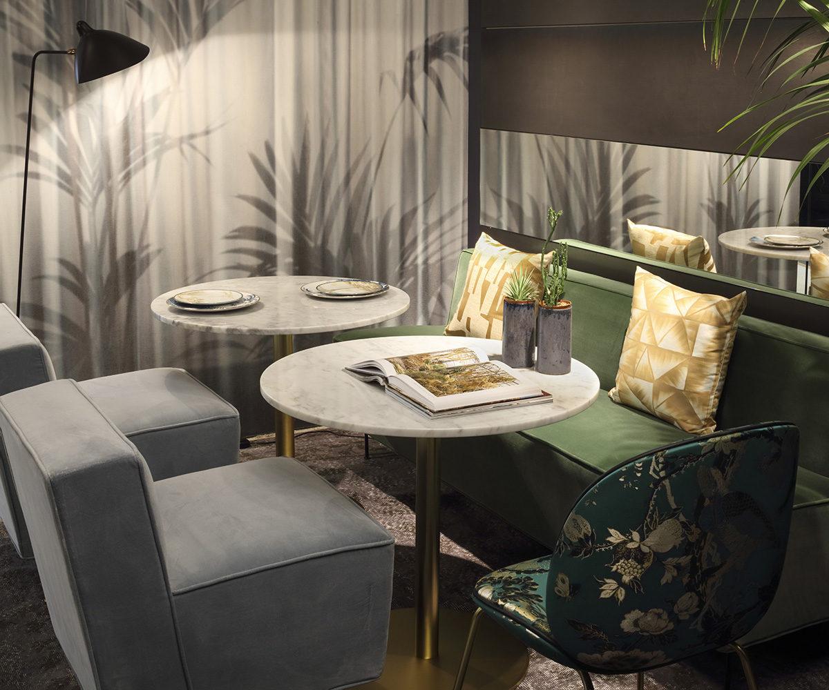 Inside Claude Cartier décoration et architecte d'intérieur à Lyon