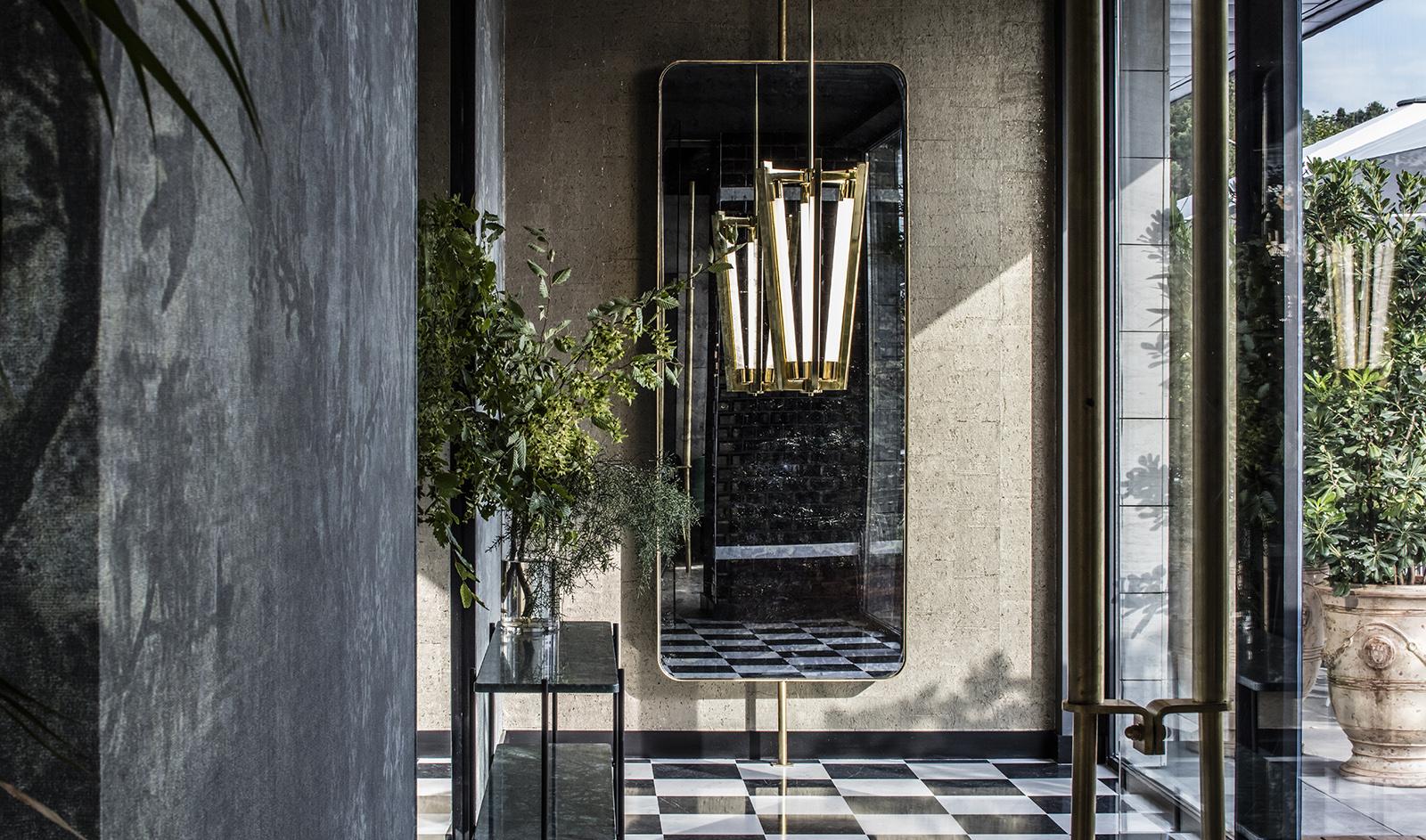 restaurant la for t noire claude cartier d coration. Black Bedroom Furniture Sets. Home Design Ideas