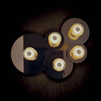 Claude Cartier Décoration Collection Luminaire
