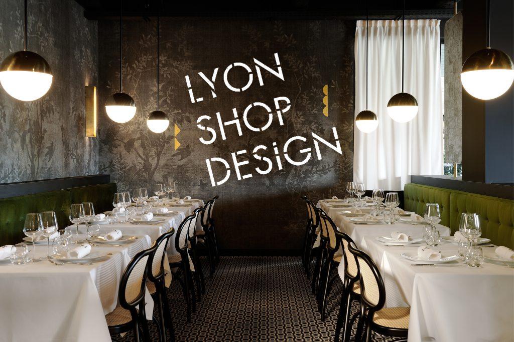 Lyon Shop Design - Actualité Claude Cartier décoration architecte d'intérieur à Lyon.